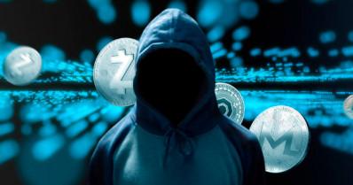 Anonymous cryptocurrencies